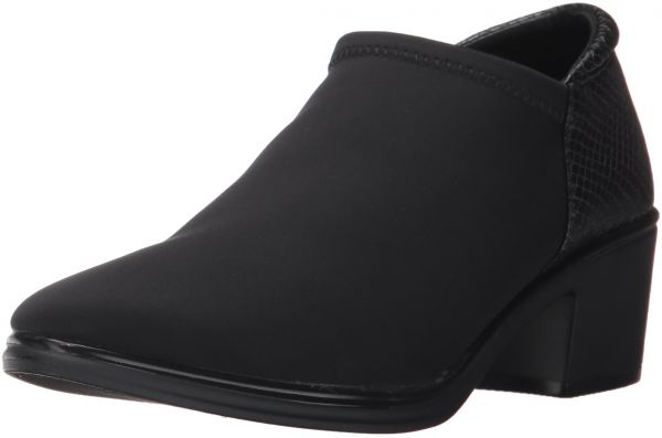 ab8933b8495 STEVEN by Steve Madden Women s Nc-Palm Ankle Bootie