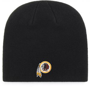 403a71655e5 OTS NFL Washington Redskins Beanie Knit Cap