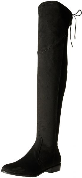 071a73f4b1f Marc Fisher Women s Hulie Over The Knee Boot