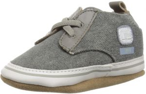 09808bc796fb6 Robeez Boys  Cool and Casual RV Patch Crib Shoe