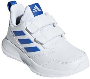 timeless design 21a33 49daa adidas Altarun CF K Running Shoes for Kids - FTWR White Blue