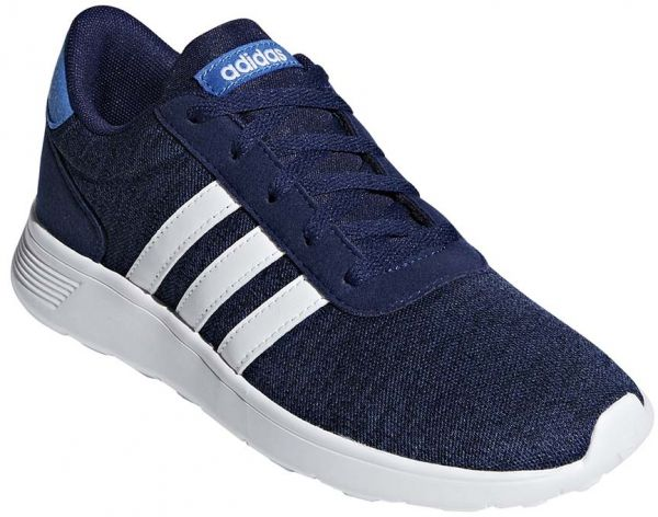 new arrival 9f35f 21c18 adidas Lite Racer K Running Shoes for Kids - Dark Blue FTWR White True  Blue. by adidas, Athletic Shoes - Be the first to rate this product. 20 %  off
