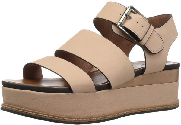 e616aaaa94bd Naturalizer Women s Billie Espadrille Wedge Sandal