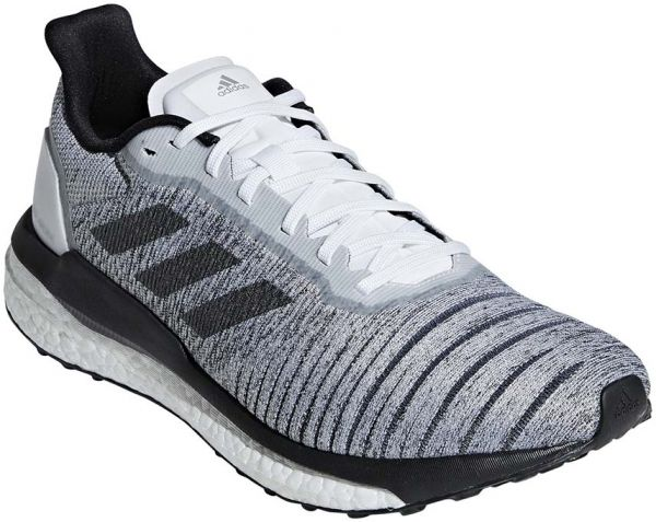 f396571d6 adidas Solar Drive M Running Shoes for Men - FTWR White Core Black Grey  Three F17. by adidas