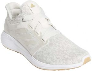 best service 7e4ad 57b04 adidas Edge Lux 3 W Running Shoes for Women - Raw White Cloud White Gold  Met.