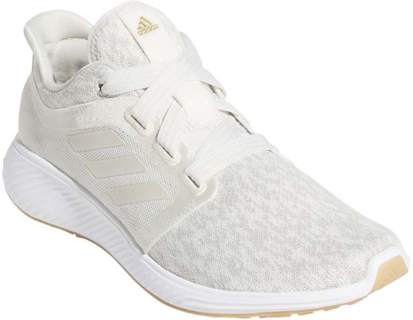 f12b5c89756 adidas Edge Lux 3 W Running Shoes for Women - Raw White Cloud White ...
