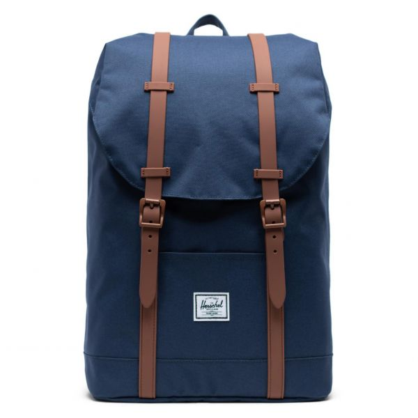 198022e727 Herschel Retreat Youth Kids Casual Backpack - Polyester