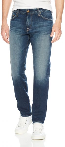 ee478814 AG Adriano Goldschmied Men's Graduate Tailored Leg 360 Denim, 9 Years  Faring, 32. by AG Adriano Goldschmied, Pants - 1 rating