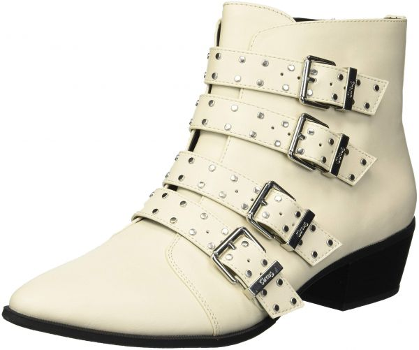 6c4938ea1684 Sale on Heel Boots - Circus By Sam Edelman