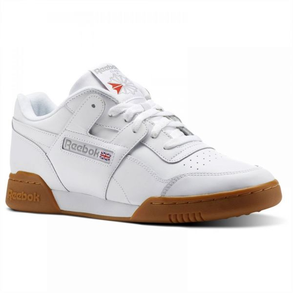 cb440699d94 Reebok Classic Workout R Sports Lifestyle Footwear For Men