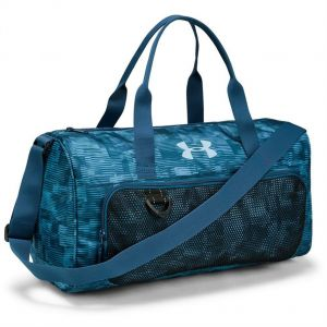024f4a4033 Under Armour Ultimate Outdoor Duffle Bag for Boys - Ether Blue Petro  lBlue Coded Blue