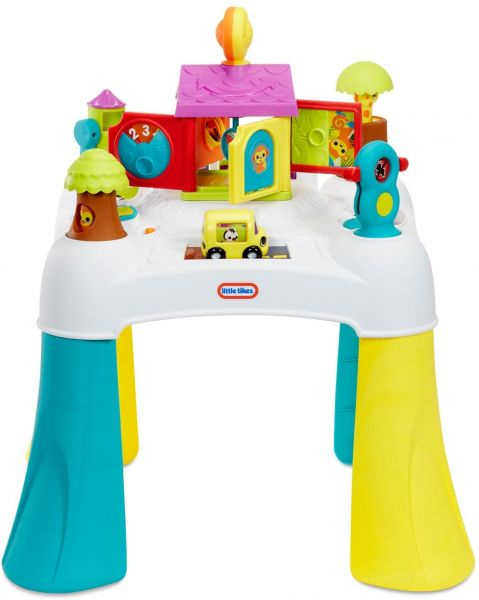 Little Tikes 3-in-1 SwitchaRoo Table ‫(LIT-646928)