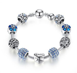 bf5f20d4a Buy sympathy bead all european bracelets | Stylonn,Qings,Alwan - UAE ...