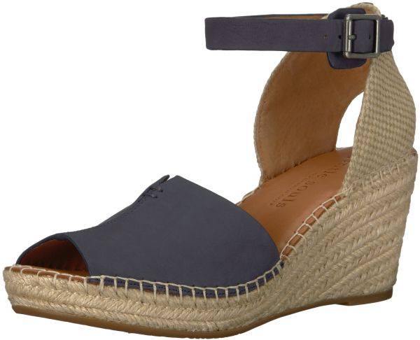 0954444c01f Gentle Souls by Kenneth Cole Women s Charli Espadrille Wedge Sandal Sandal