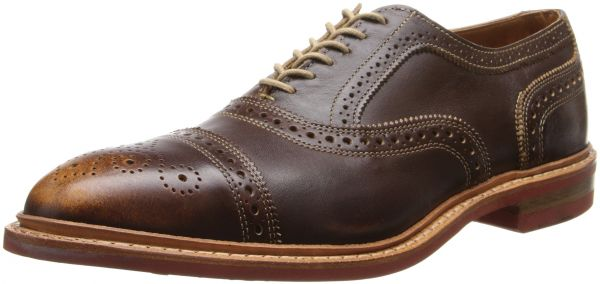 Dating allen edmonds shoes