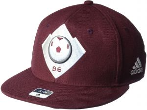 794aa0d41db MLS Colorado Rapids Men s SP17 Fan Wear Oversized Logo Fvf Cap