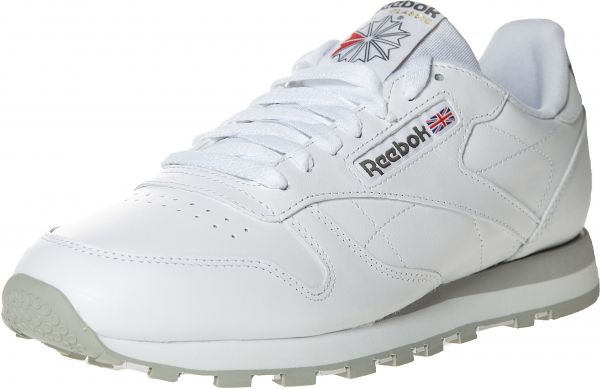 official photos 38f5e 4ed98 Reebok Classic Leather Sneakers   KSA   Souq
