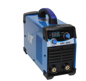 KIT - Electronic welding Machine with Digital screen - ARC300