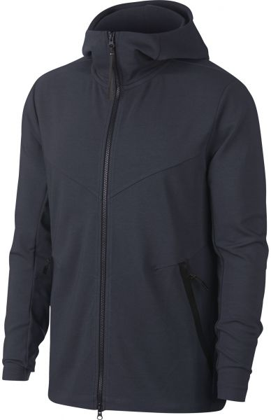 4902c1689f84 Nike Tch Pck Hoodie Fz Knit Sport Jacket for Men