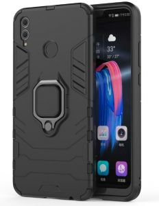 a basso prezzo 408dd 044e8 CompuMisr Iron Man Cover Case For Huawei Y7 Prime 2019 / Honor 8A ...