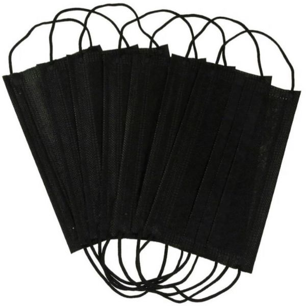 Dust protection gaskets (black)  Protective layers: one layer | KSA