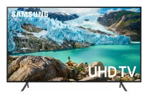 Samsung 43 Inch Smart Tv 4k Ultra Hd Led Ua43ru7100 Buy Online Televisions At Best Prices In Egypt Souq Com