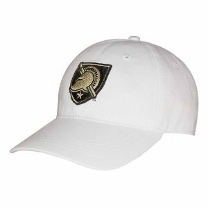 945a78d687064 Ouray Sportswear NCAA Army Black Knights Small Fit Epic Cap, Adjustable  Size, White