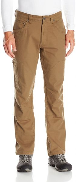 2c6010ac Mountain Khakis Men's Camber 107 Pant Classic Fit, Tobacco, 44W/32L ...