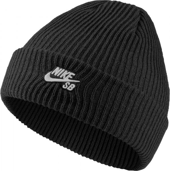 e1434d041 Nike Beanie and Bobble Hat for Men - Black, Free Size