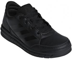 Prima Florecer rumor  Adidas Shoes for Kids , Black , D96873 Size - 31 EU : Buy Online Athletic  Shoes at Best Prices in Egypt | Souq.com