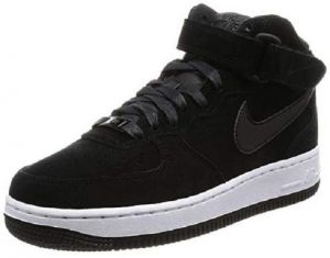 online store 63c0b 0800e Nike Women s Air Force 1  07 Mid Seasonal Basketball Shoe