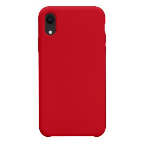 SBS Polo One Back Cover for iPhone XR , Red