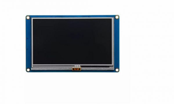 Nextion NX4827T043 4 3 Inch HMI Touch LCD