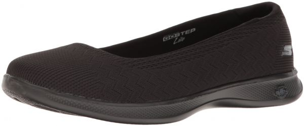 Details about Skechers Go Step Lite Solace Womens Comfort
