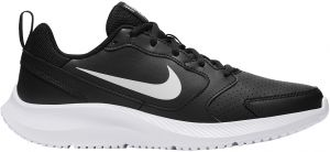 Nike Todos Faux-Leather Perforated Vamp
