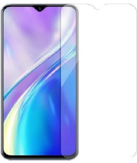 clear screen for realme X2 pro