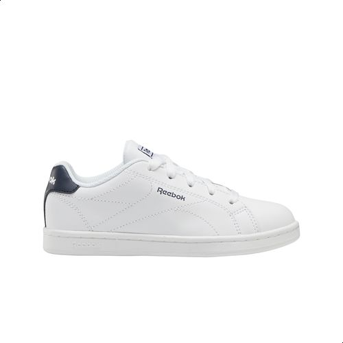 arena cuerno Amplificador  Reebok Royal Complete Clean 2.0 Faux Leather Side Logo Contrast Heel-Tab  Tennis Shoes for Men - White, 37 : Buy Online Athletic Shoes at Best Prices  in Egypt | Souq.com