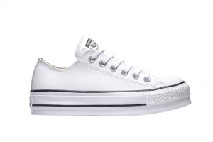converse chuck taylor chunky sole laceup sneakers for