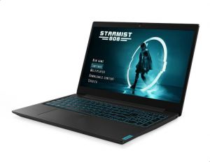 Lenovo 81lk00yded Ideapad L340 15irh Gaming Laptop 15 6 Inch Fhd Intel Core I5 9300h 1tb Ssd 16 Gb Ram Nvidia Geforce Gtx 1650 4gb Gddr5 Dos Granite Black Buy Online Laptops