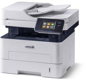 Xerox Multi Function Device B215 Print Copy Scan Fax And Email