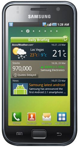 Samsung I9001 Galaxy S Plus