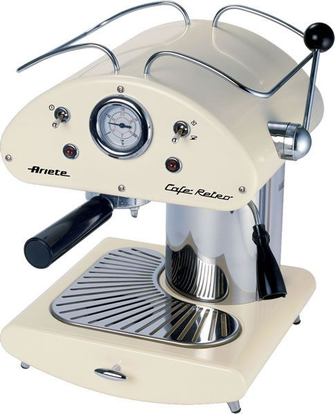 Ariete - 1385 CAFE Retro price, review and buy in Kuwait, Kuwait ...