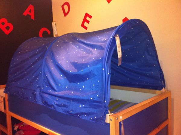 This item is currently out of stock & Ikea sky tent and tunnel and igloo tent ideal for toddlers price ...