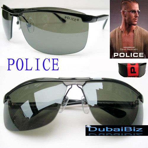 Souq | Police Sunglasses Made In Italy