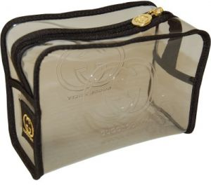 Gucci Guilty Makeup Bag Price, Review And Buy In Kuwait, Kuwait City,  Ahmadi | Souq.com