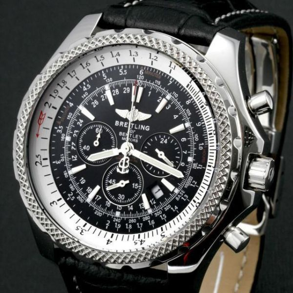 breitling motors edition chronograph b bentley mens special swisswatchexpo for watch watches