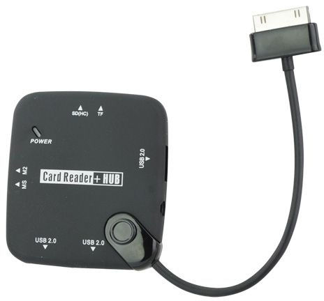 Samsung GALAXY TAB OTG Connection Kit