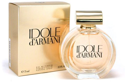 Giorgio Armani Idole Darmani Eau De Parfum For Women 75 Ml Ksa Souq
