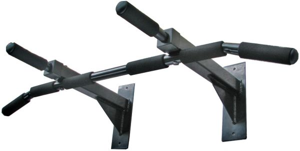 Ultimate Body Press Wall Mounted Pull Up Bar Souq Uae